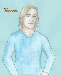 Terran Color