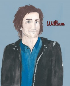 William color