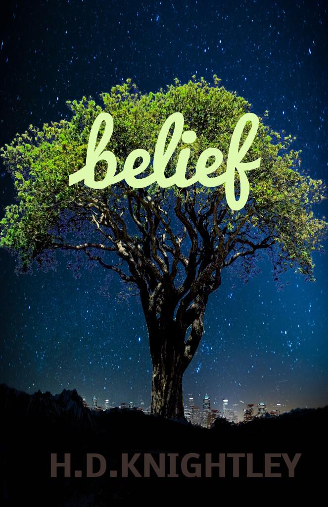 Belief best cover smaller